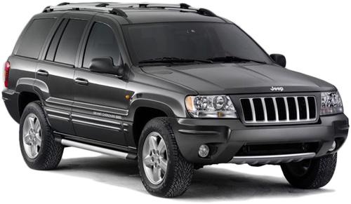Jeep Grand Cherokee (1999-2004)