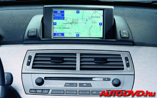 Professional Navigation (2002-2008)