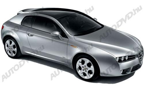 Alfa Romeo Brera / Spider (2005-2010)