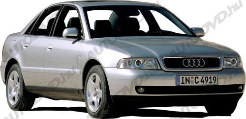 Audi A4 (B5, 1995-2001)