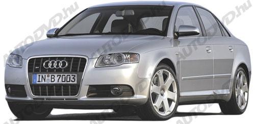 Audi A4 (B7, 2005-2008)