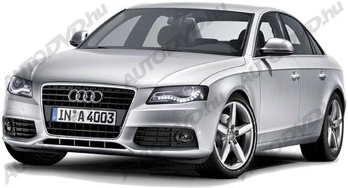 Audi A4 (B8,2008-2015)