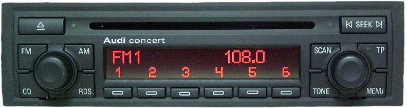 Concert II (2005-2008)