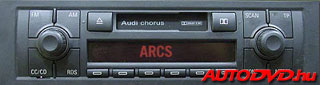 Chorus II (1998-2006)