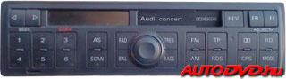 Concert (1997-2001)