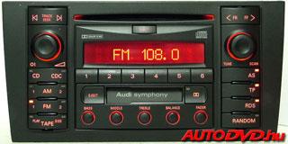 Symphony (1997-2001)