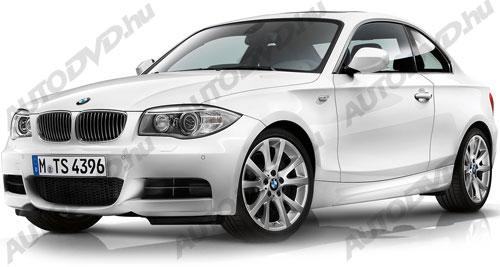 BMW 1, E82/E88 (2004-2011)