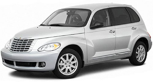 Chrysler PT Cruiser (2000-2010)