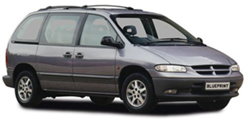 Chrysler Voyager (1996-2000)