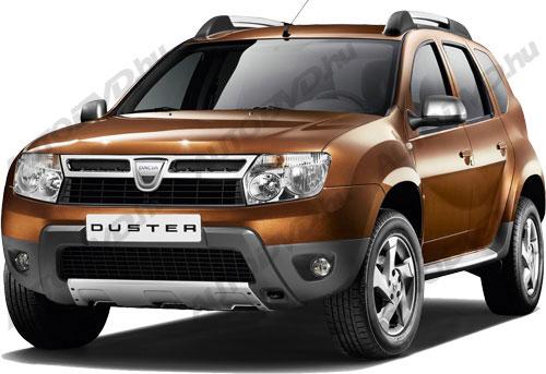 Dacia Duster (2010-)