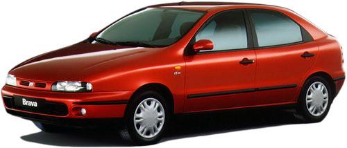 Fiat Bravo / Brava (1995-2001)
