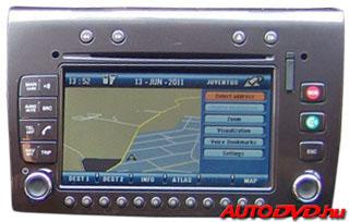 Blaupunkt Navigation (2007-)
