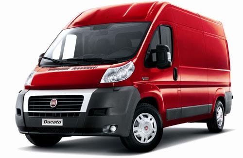 Fiat Ducato (2006-2014)