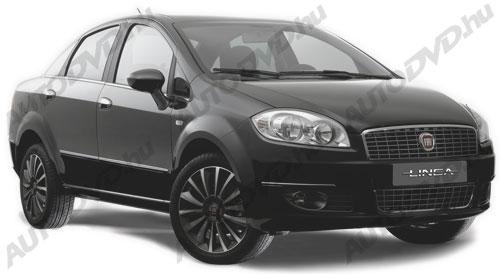 Fiat Linea (2007-2013)