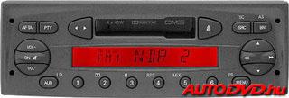Blaupunkt Radio (2003-2012)