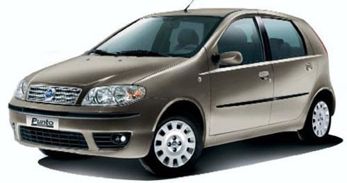 Fiat Punto II (1999-2007)