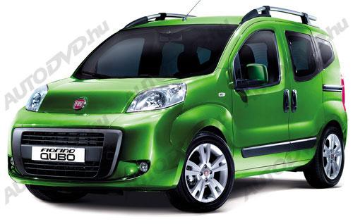 Fiat Qubo (2007-)