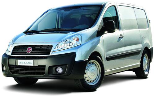 Fiat Scudo (2007-)