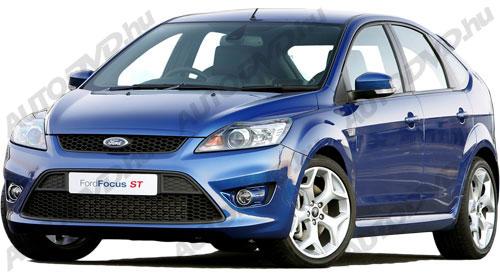Ford Focus II FL (2008-2010)