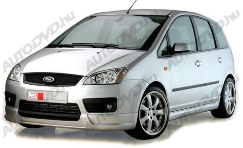 Ford Focus C-Max (2003-2007)