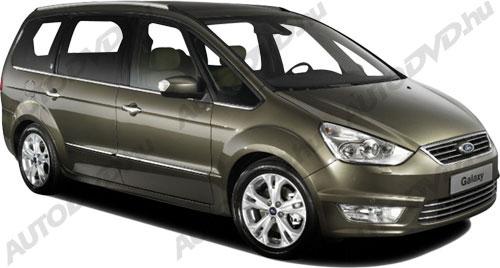 Ford Galaxy (2006-)