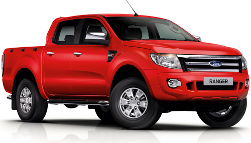 Ford Ranger (2011-)