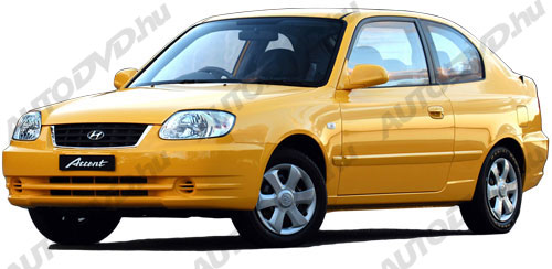 Hyundai Accent (1999-2005)