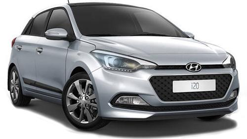 Hyundai i20 (2014-)
