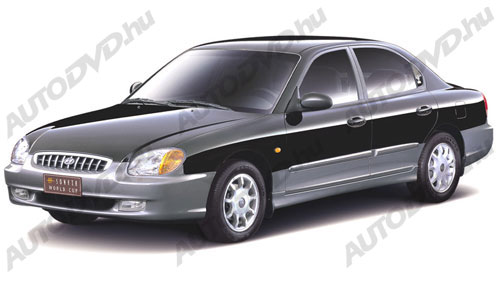 Hyundai Sonata (1998-2005)