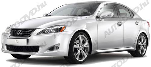 Lexus IS (2005-2013)