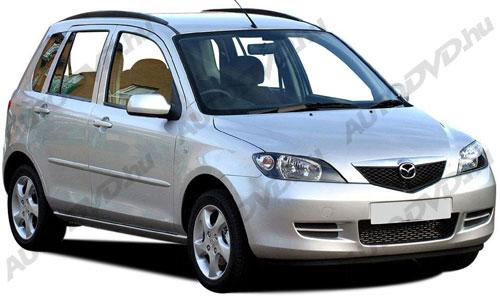 Mazda 2 (2002-2007)