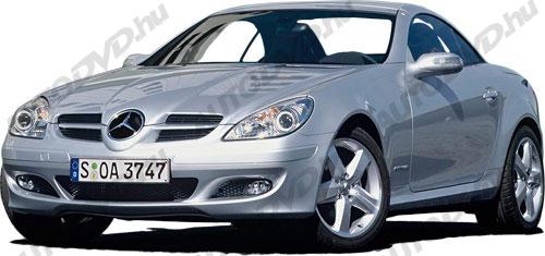 Mercedes SLK, R171 (2004-2010)