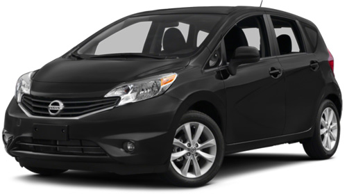 Nissan Note (2013-)
