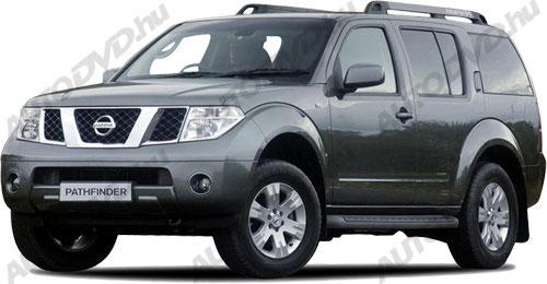 Nissan Pathfinder (2005-2012)