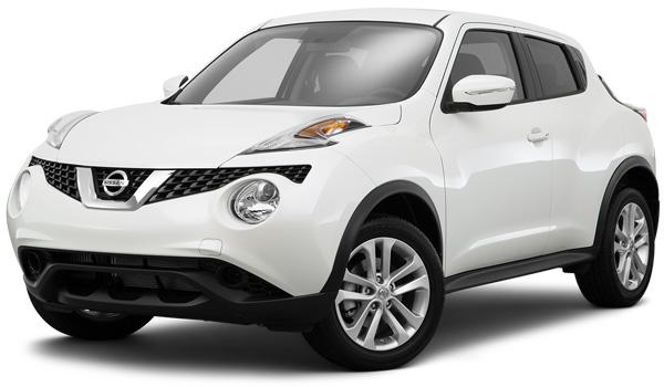 Nissan Juke (2010-)