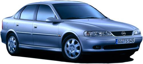 Opel Vectra B (1995-2002)