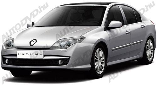 Renault Laguna III (2007-)