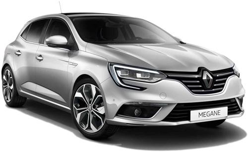 Renault Megane IV (2016-)