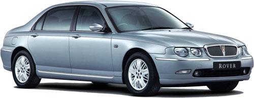 Rover 75 (1999-2005)