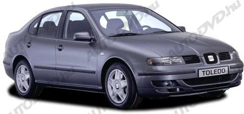 Seat Toledo II (1998-2005)