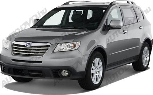 Subaru Tribeca (2006-2014)