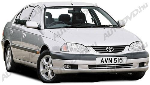 Toyota Avensis (1997-2003)