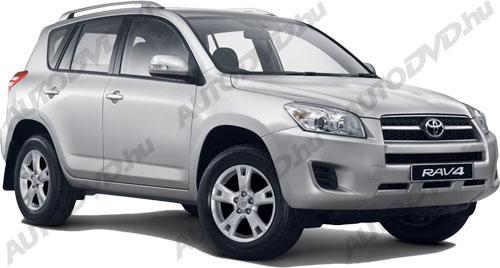Toyota RAV4 (2005-2012)