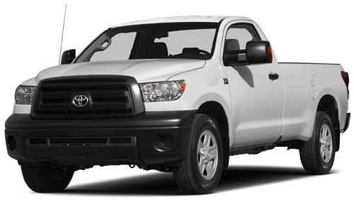 Toyota Tundra (2007-2013)