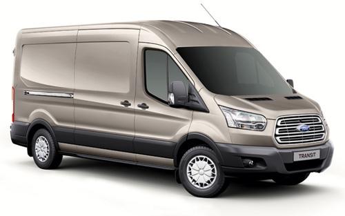 Ford Transit V363 (2013-)