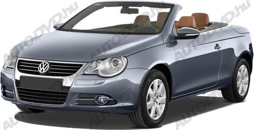 Volkswagen EOS (2006-)