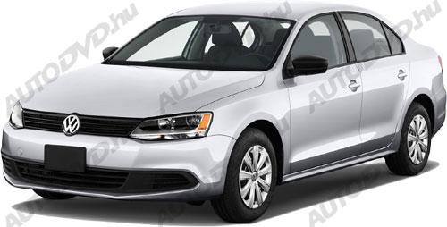 Volkswagen Jetta, A6 (2011-)