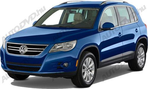 Volkswagen Tiguan (2007-)