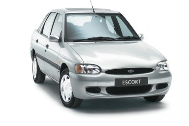 Ford Escort (1995-2000)