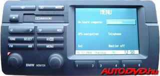 4:3 Navigation (1998-2006)